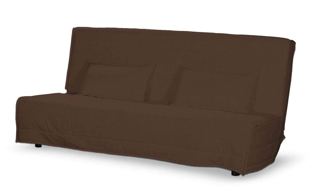 Pokrowiec na sofę Beddinge długi i 2 poszewki Sofa Beddinge w kolekcji Chenille, tkanina: 702-18