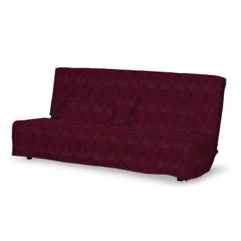 Pokrowiec na sofę Beddinge długi i 2 poszewki w kolekcji Chenille, tkanina: 702-19
