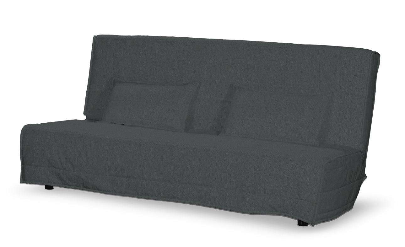 Pokrowiec na sofę Beddinge długi i 2 poszewki Sofa Beddinge w kolekcji Chenille, tkanina: 702-20