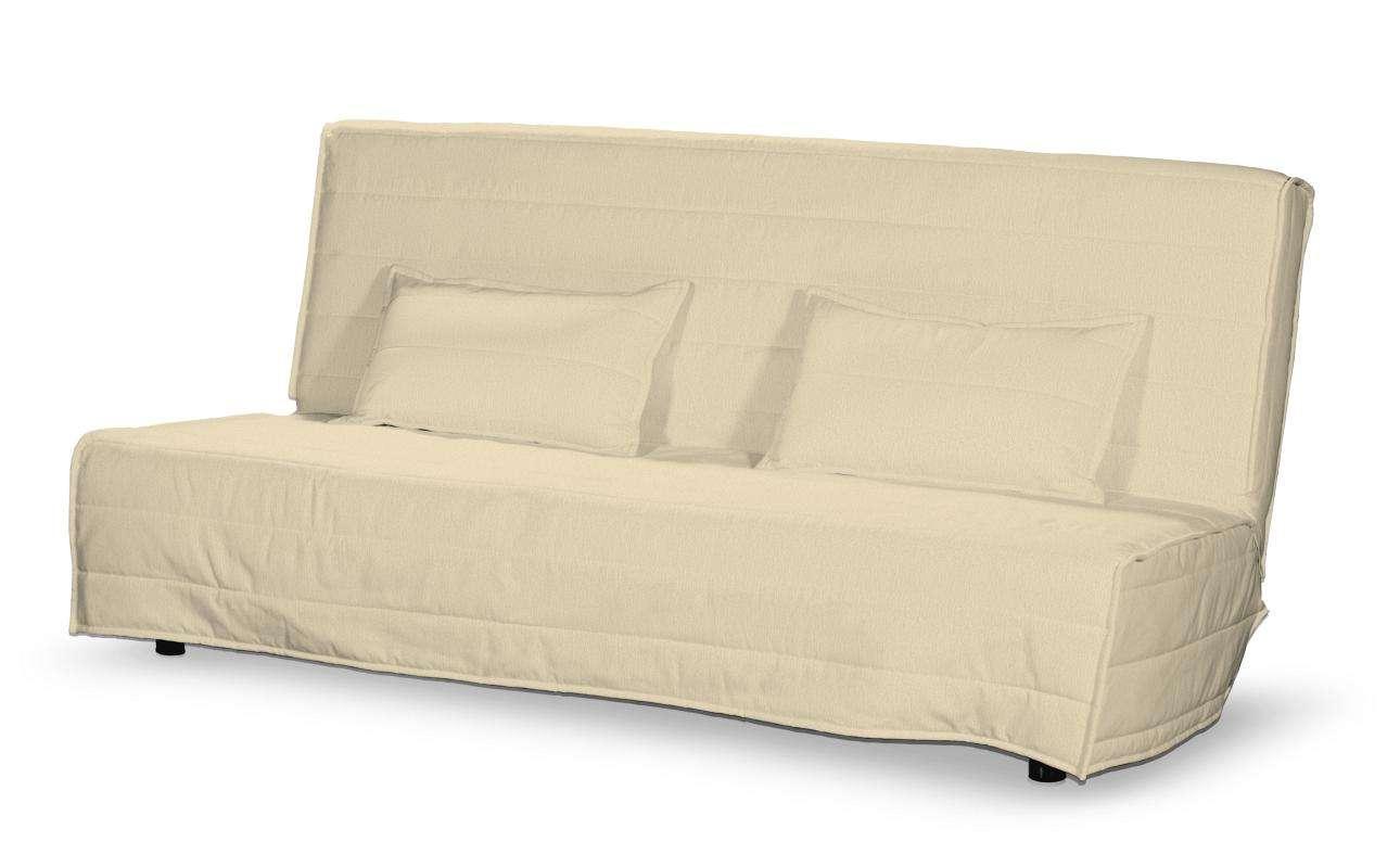 Bezug für Beddinge Sofa, lang von der Kollektion Chenille , Stoff: 702-22