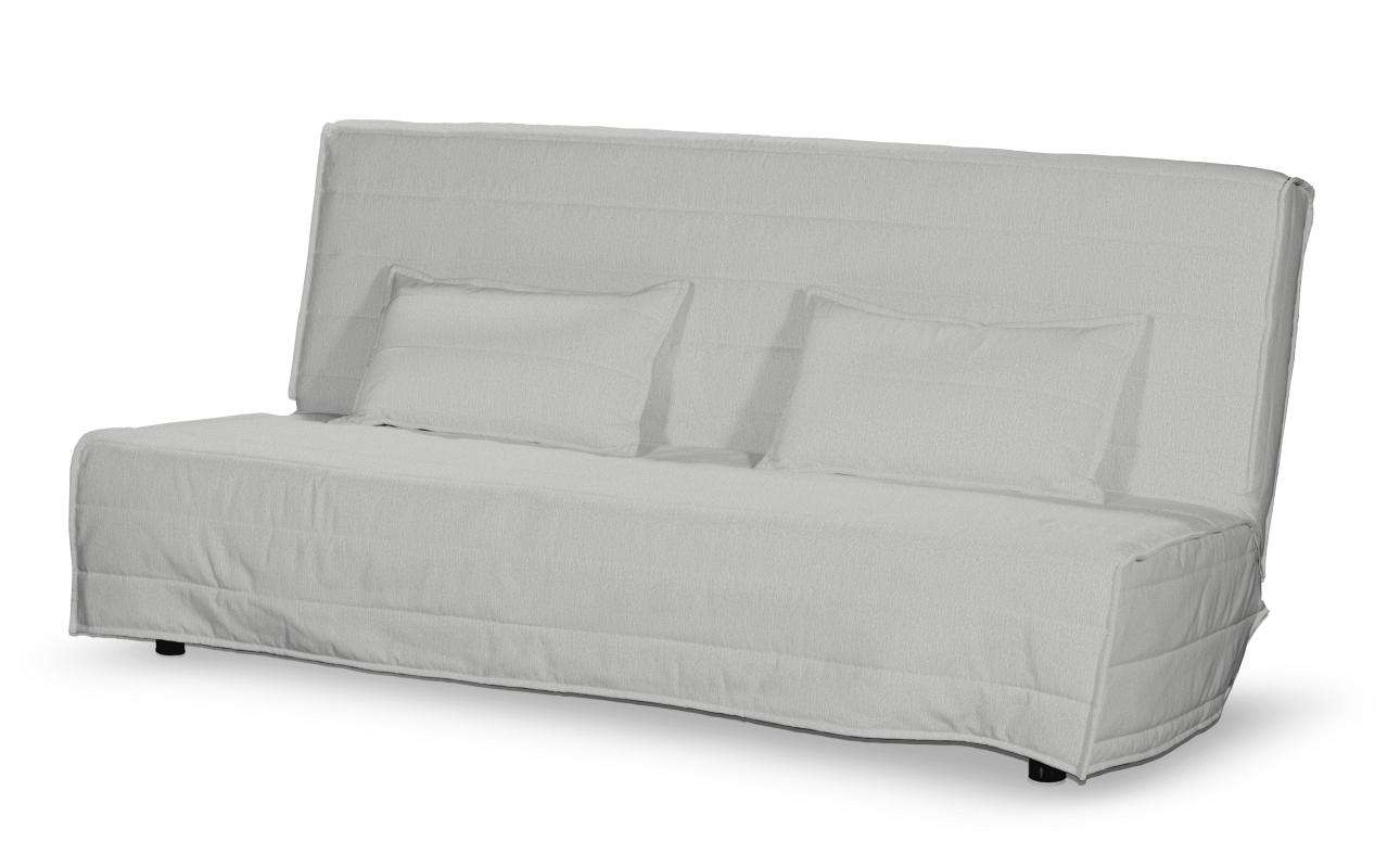 Pokrowiec na sofę Beddinge długi i 2 poszewki w kolekcji Chenille, tkanina: 702-23