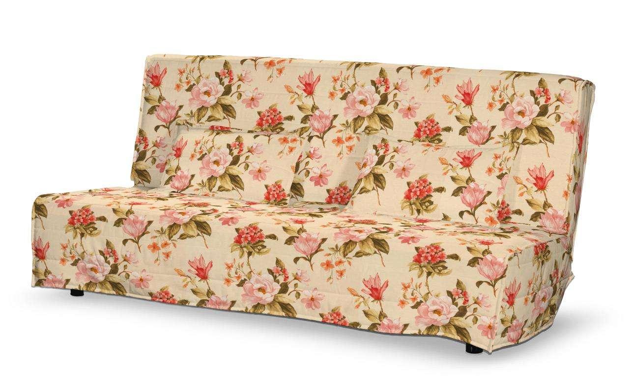 Beddinge Sofabezug lang Beddinge von der Kollektion Londres, Stoff: 123-05