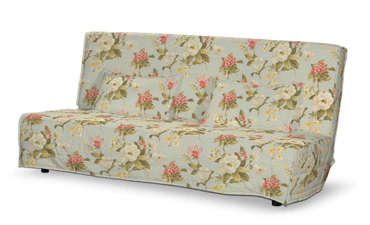 Pokrowiec na sofę Beddinge długi i 2 poszewki Sofa Beddinge w kolekcji Londres, tkanina: 123-65