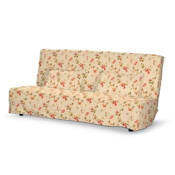 Beddinge Sofabezug lang von der Kollektion Londres, Stoff: 124-05