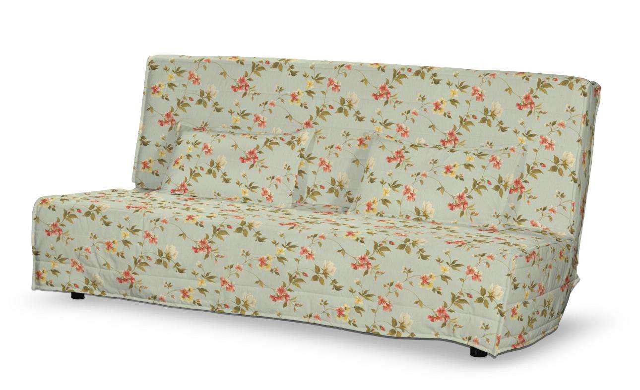 Pokrowiec na sofę Beddinge długi i 2 poszewki Sofa Beddinge w kolekcji Londres, tkanina: 124-65