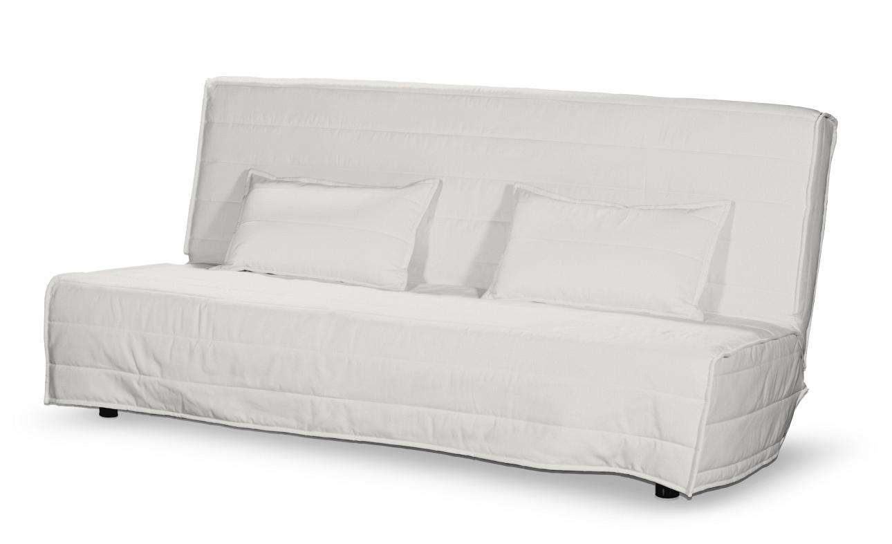 Pokrowiec na sofę Beddinge długi i 2 poszewki w kolekcji Etna, tkanina: 705-01