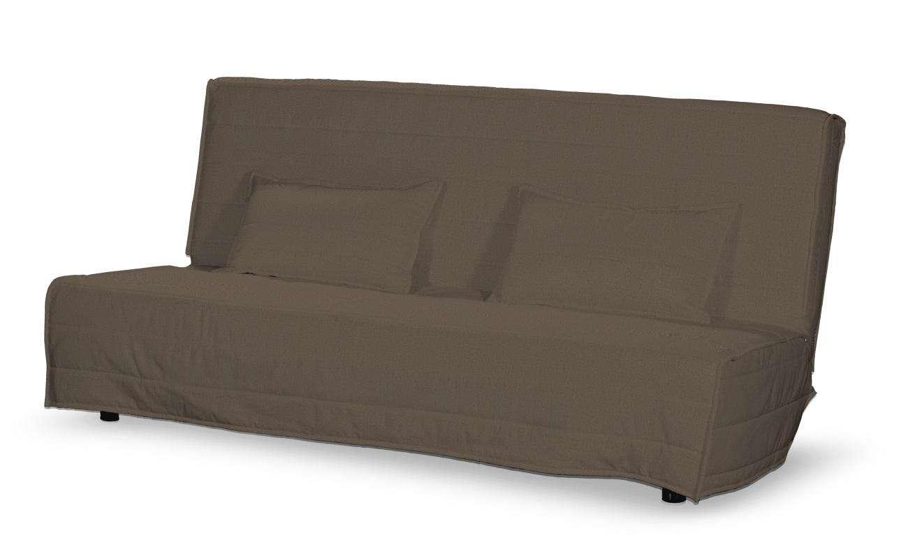 Pokrowiec na sofę Beddinge długi i 2 poszewki w kolekcji Etna, tkanina: 705-08