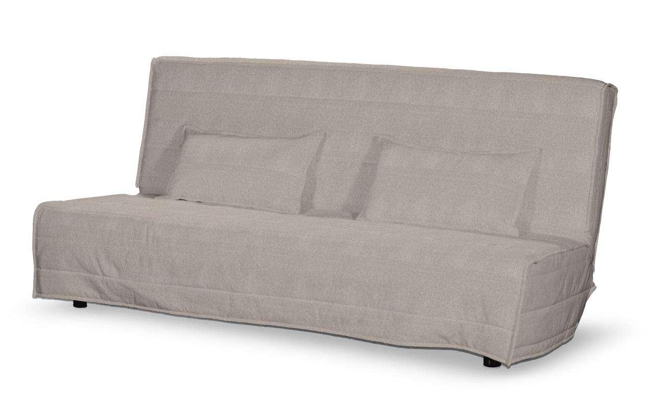 Pokrowiec na sofę Beddinge długi i 2 poszewki w kolekcji Etna, tkanina: 705-09