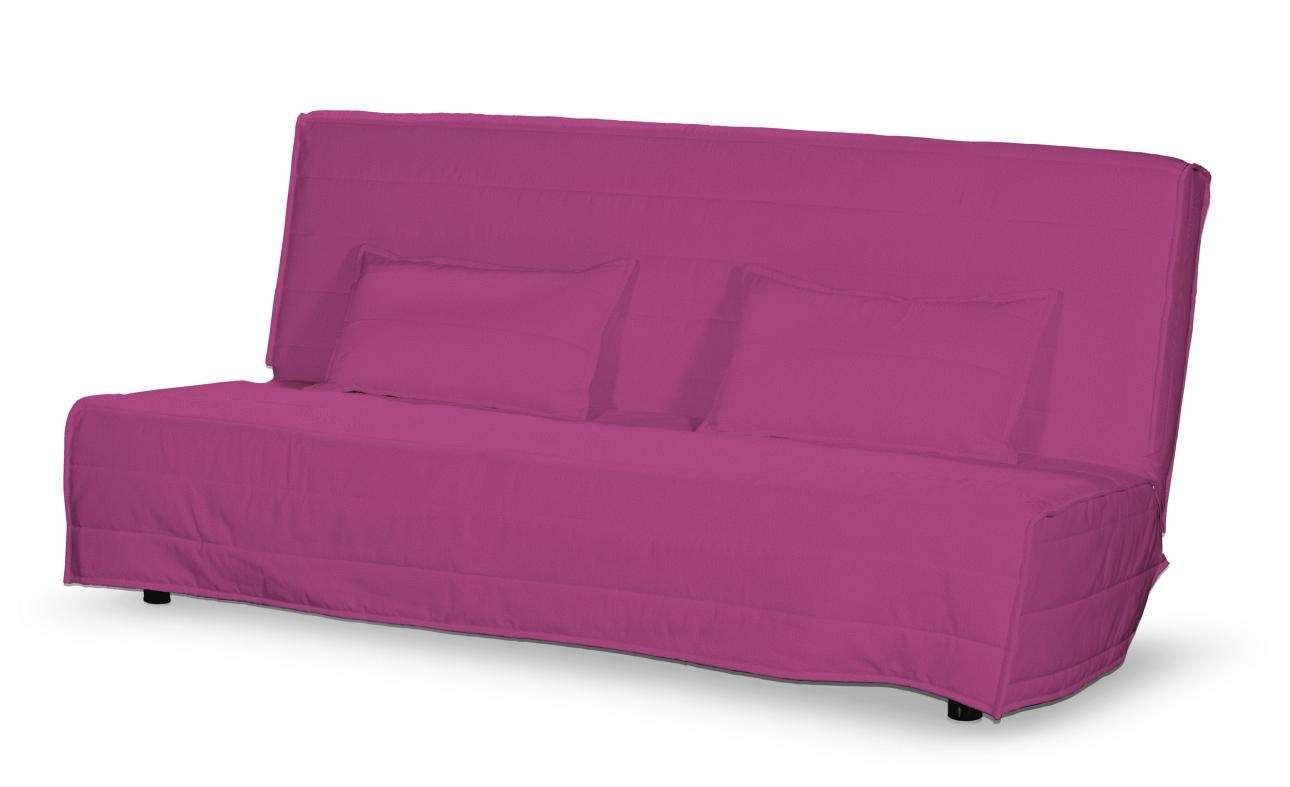 Pokrowiec na sofę Beddinge długi i 2 poszewki w kolekcji Etna, tkanina: 705-23