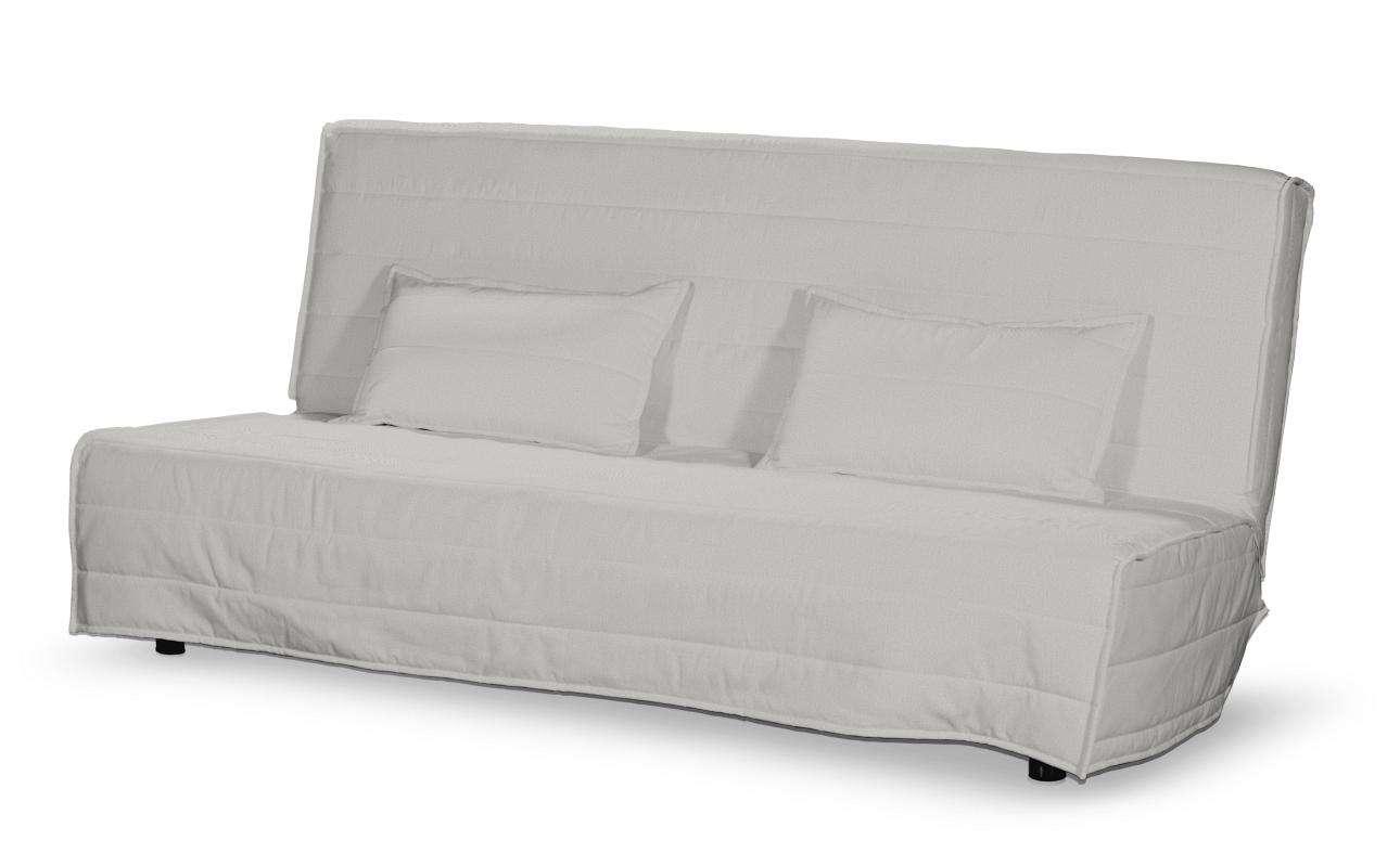 Pokrowiec na sofę Beddinge długi i 2 poszewki w kolekcji Etna, tkanina: 705-90