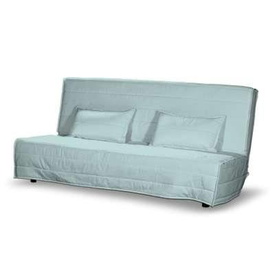 Bezug für Beddinge Sofa, lang von der Kollektion Cotton Panama, Stoff: 702-10