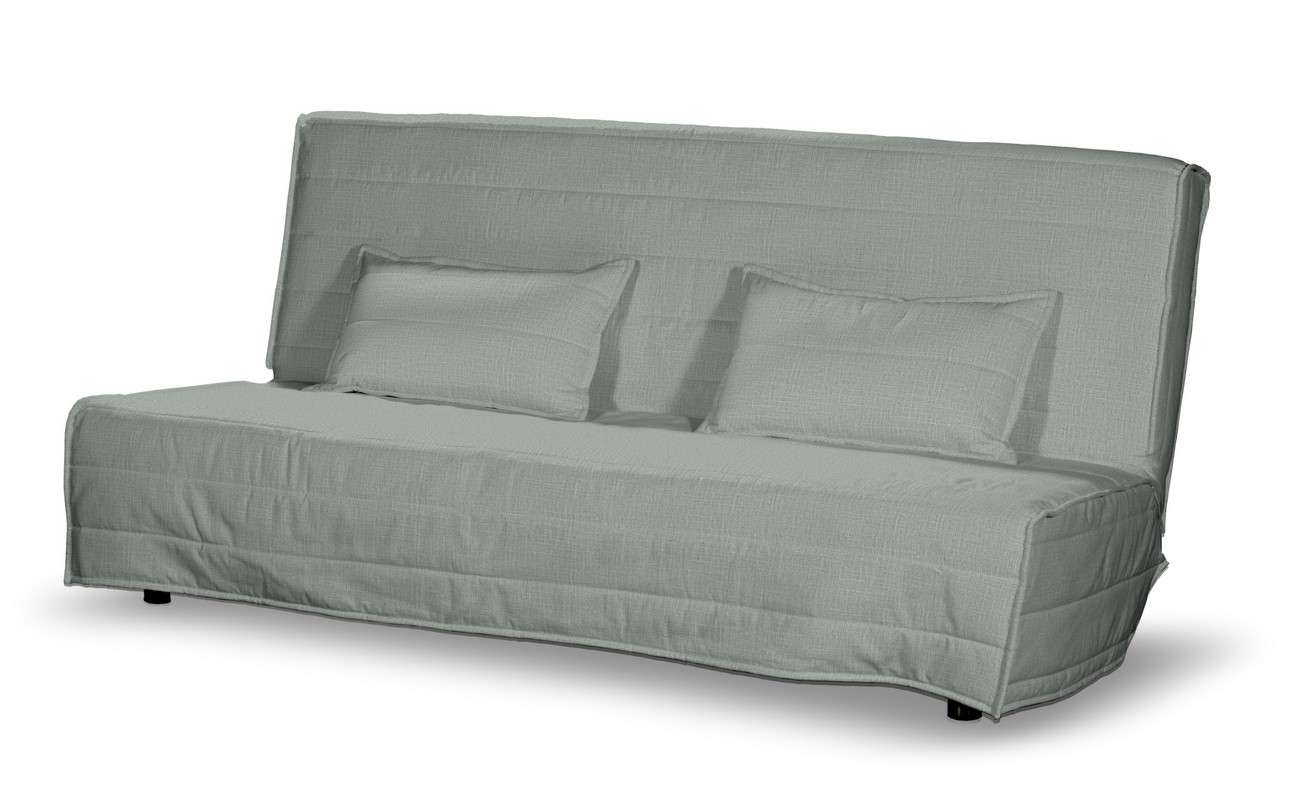 Pokrowiec na sofę Beddinge długi i 2 poszewki w kolekcji Living II, tkanina: 160-86