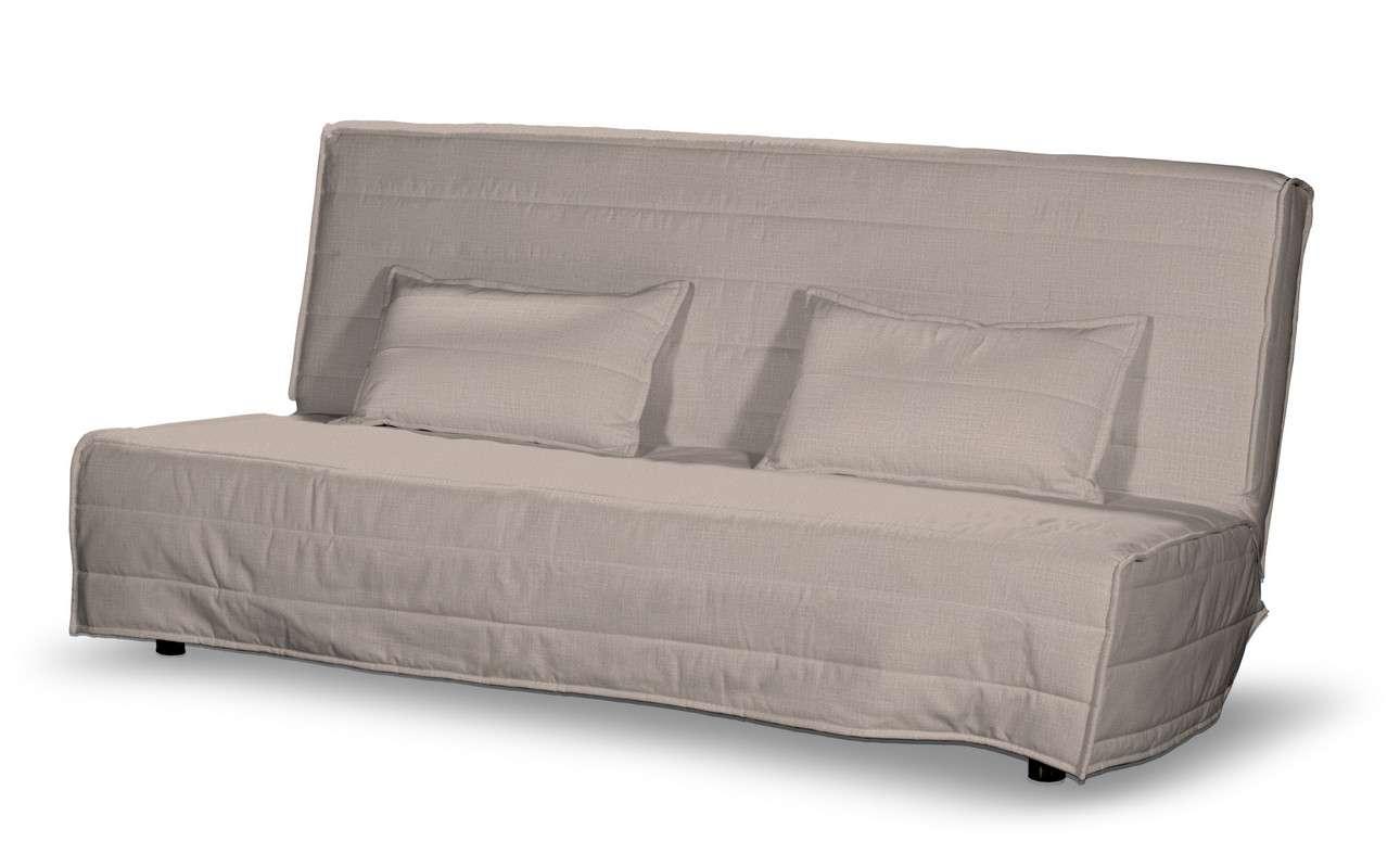 Pokrowiec na sofę Beddinge długi i 2 poszewki w kolekcji Living II, tkanina: 160-85