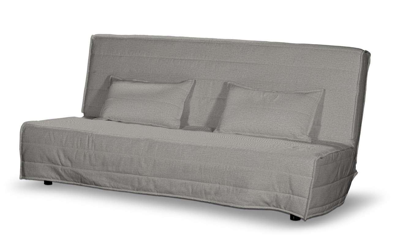 Pokrowiec na sofę Beddinge długi i 2 poszewki w kolekcji Living II, tkanina: 160-89