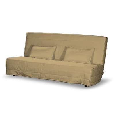 Potah na pohovku IKEA  Beddinge , dlouhý 160-93 pískový šenil Kolekce Living II