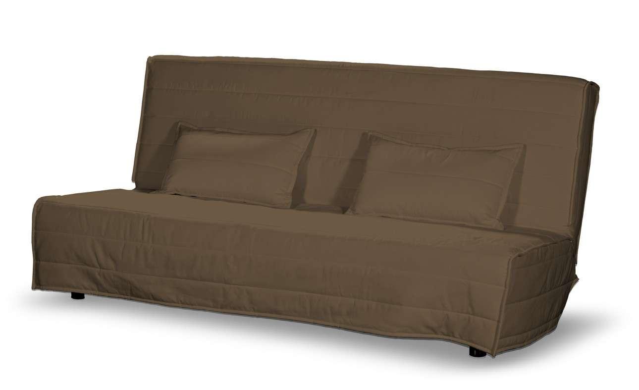 Pokrowiec na sofę Beddinge długi i 2 poszewki w kolekcji Living II, tkanina: 160-94