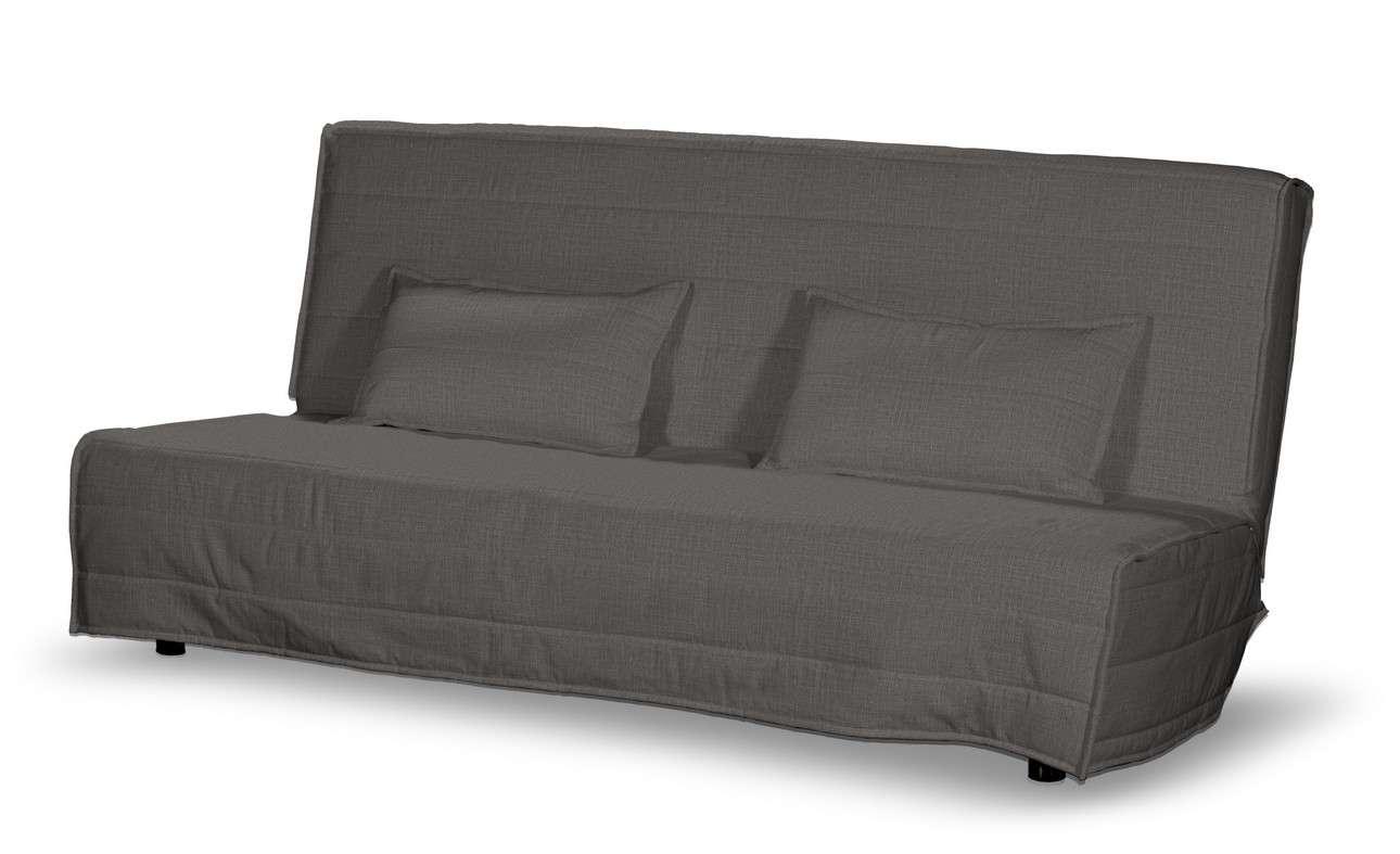 Pokrowiec na sofę Beddinge długi i 2 poszewki w kolekcji Living II, tkanina: 161-16