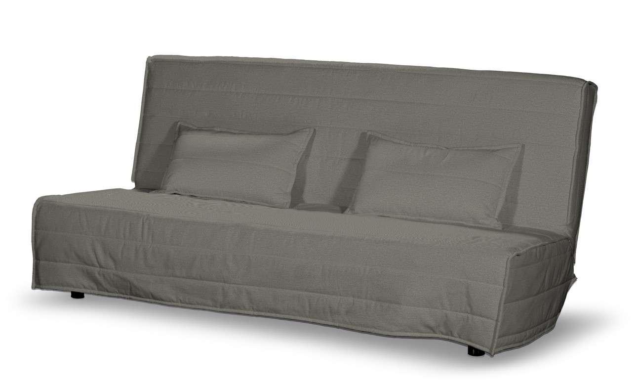Pokrowiec na sofę Beddinge długi i 2 poszewki w kolekcji Etna, tkanina: 161-25