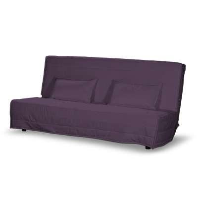 Pokrowiec na sofę Beddinge długi i 2 poszewki w kolekcji Etna, tkanina: 161-27