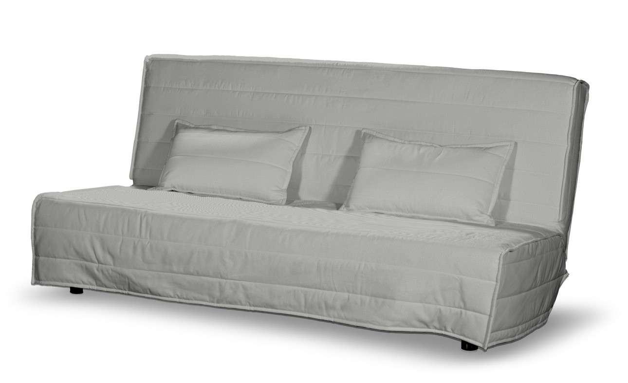 Pokrowiec na sofę Beddinge długi i 2 poszewki w kolekcji Bergen, tkanina: 161-72