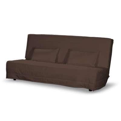 BEDDINGE sofos ilgas užvalkalas 161-73 šokoladinė Kolekcija Bergen