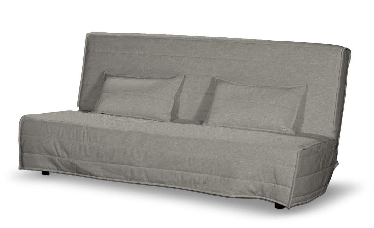 Pokrowiec na sofę Beddinge długi i 2 poszewki w kolekcji Bergen, tkanina: 161-83