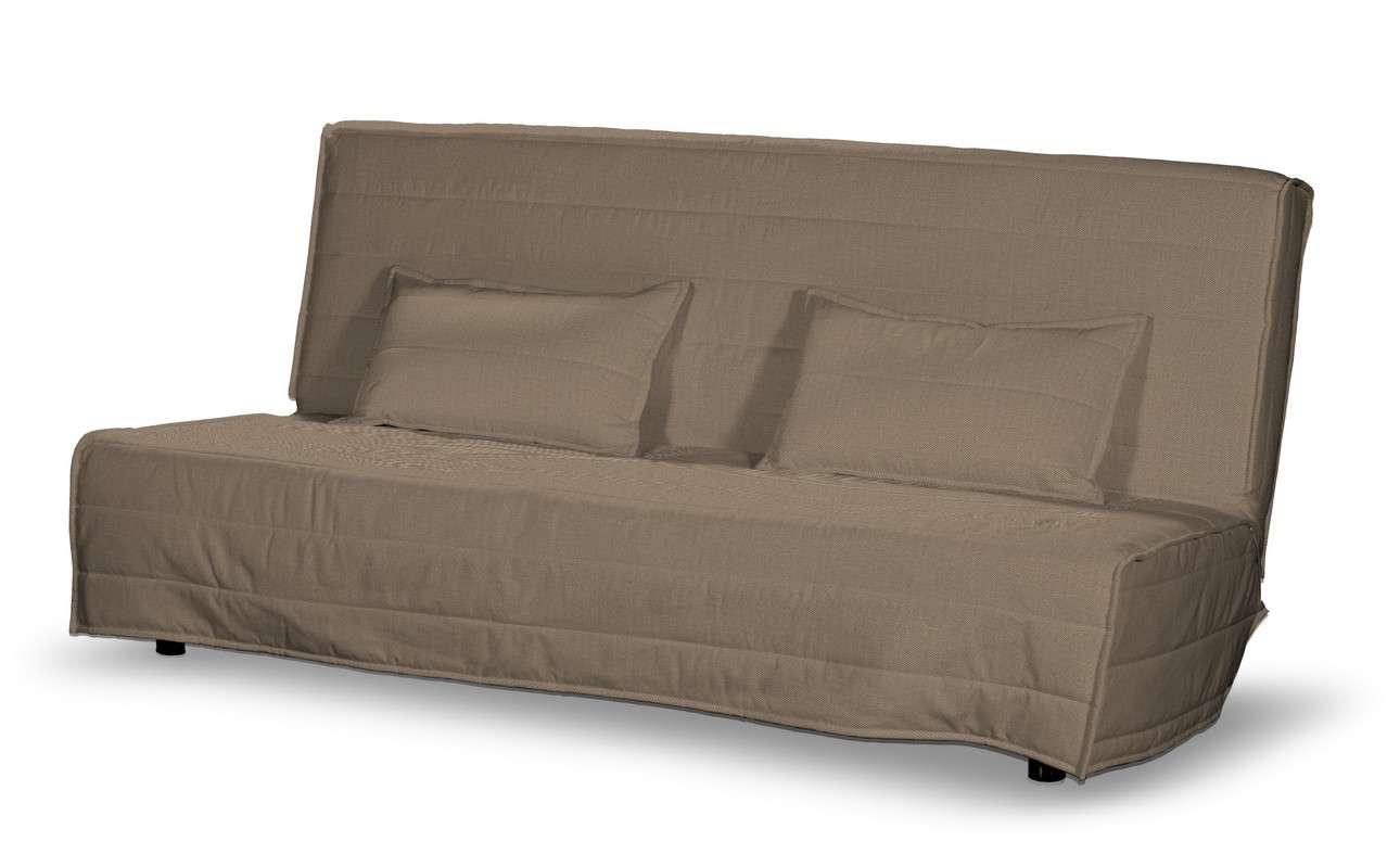 Pokrowiec na sofę Beddinge długi i 2 poszewki w kolekcji Bergen, tkanina: 161-85