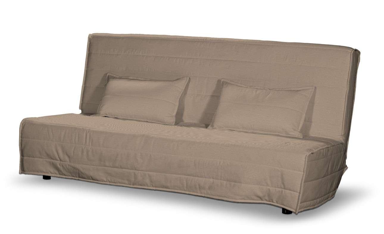 Pokrowiec na sofę Beddinge długi i 2 poszewki w kolekcji Bergen, tkanina: 161-75