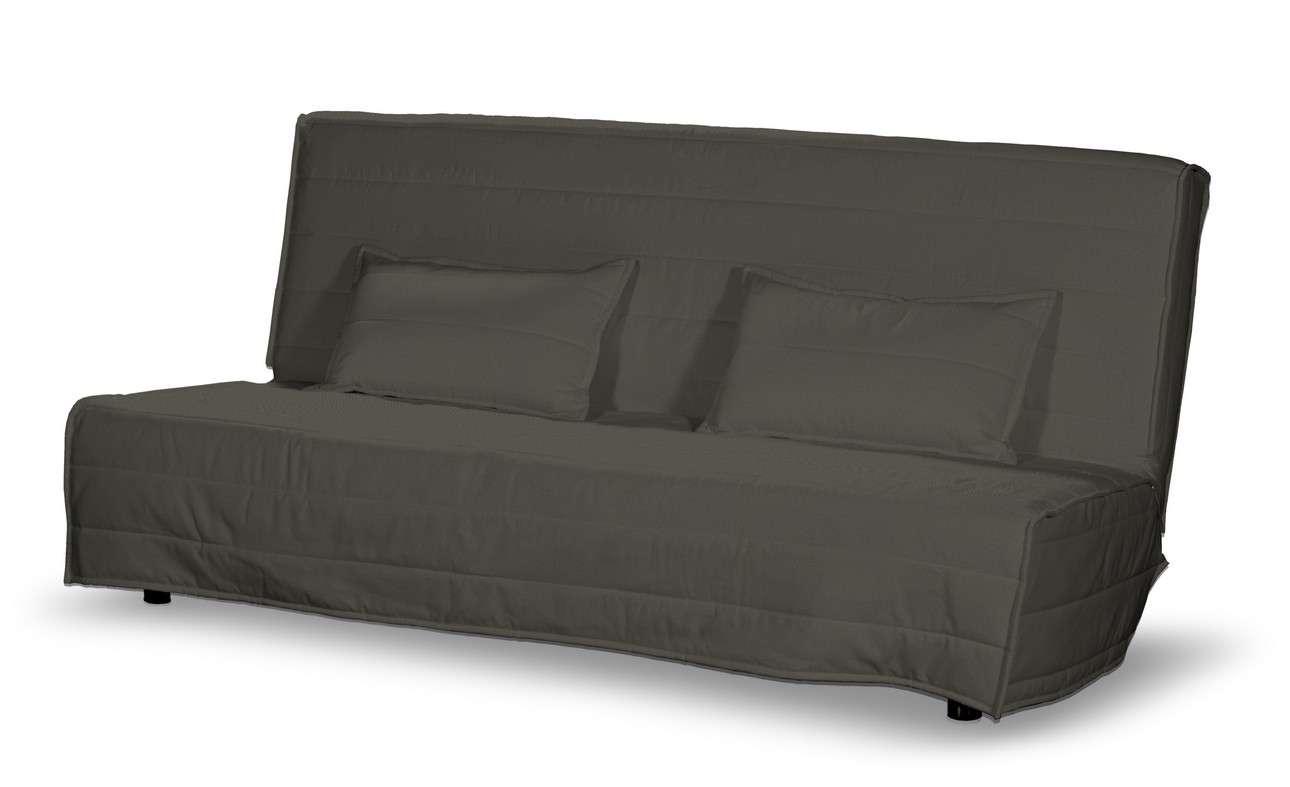 Pokrowiec na sofę Beddinge długi i 2 poszewki w kolekcji Living, tkanina: 161-55