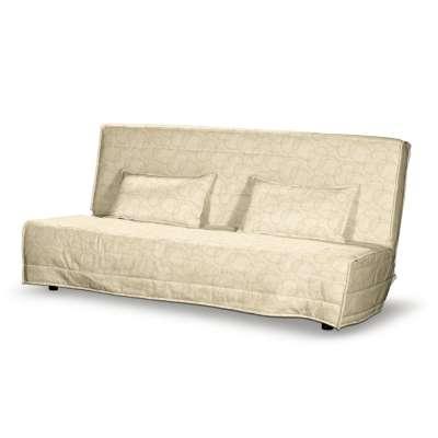 Pokrowiec na sofę Beddinge długi i 2 poszewki w kolekcji Living, tkanina: 161-81