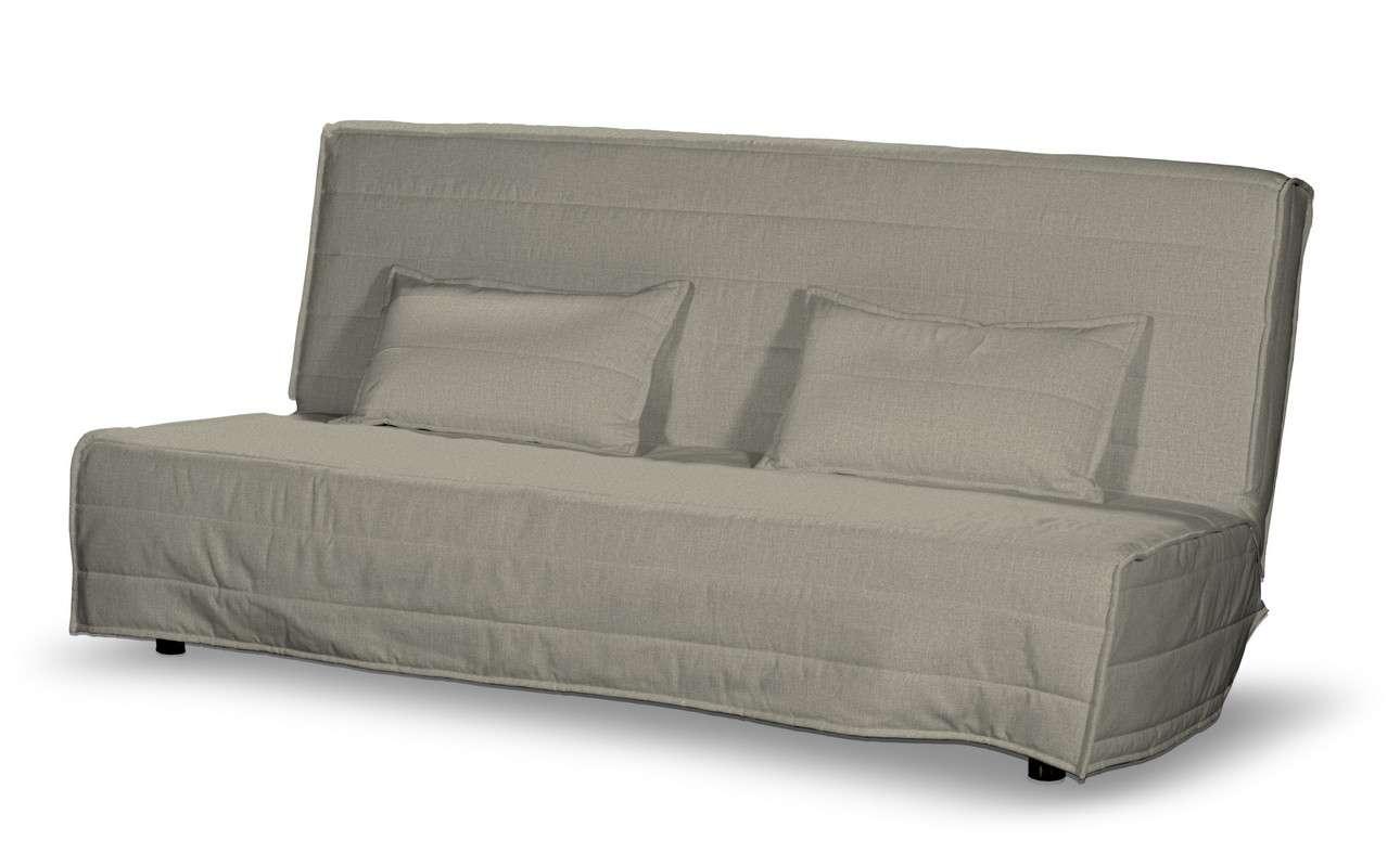Pokrowiec na sofę Beddinge długi i 2 poszewki w kolekcji City, tkanina: 704-80