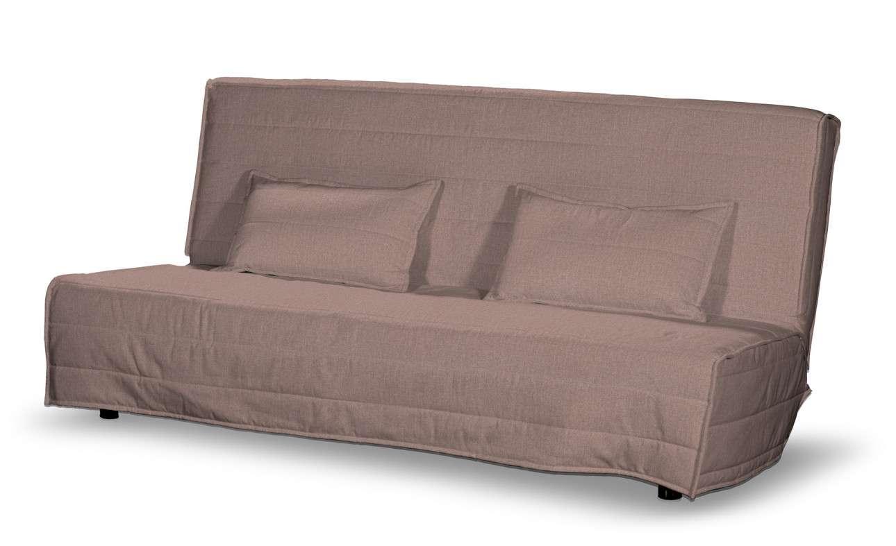 Pokrowiec na sofę Beddinge długi i 2 poszewki w kolekcji City, tkanina: 704-83