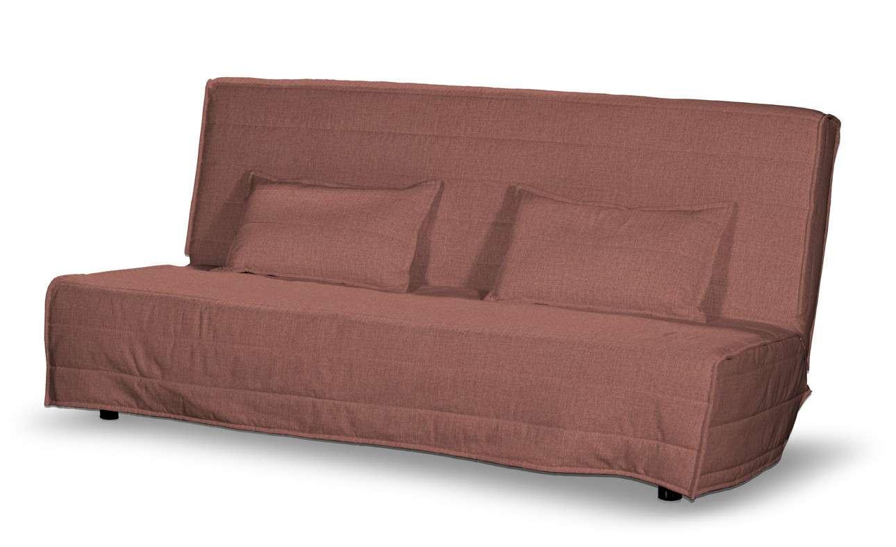 Pokrowiec na sofę Beddinge długi i 2 poszewki w kolekcji City, tkanina: 704-84