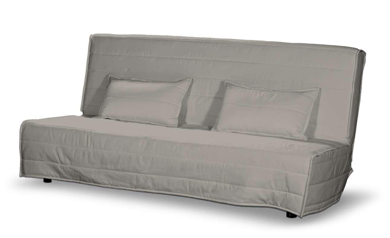 Pokrowiec na sofę Beddinge długi i 2 poszewki w kolekcji Living, tkanina: 161-54