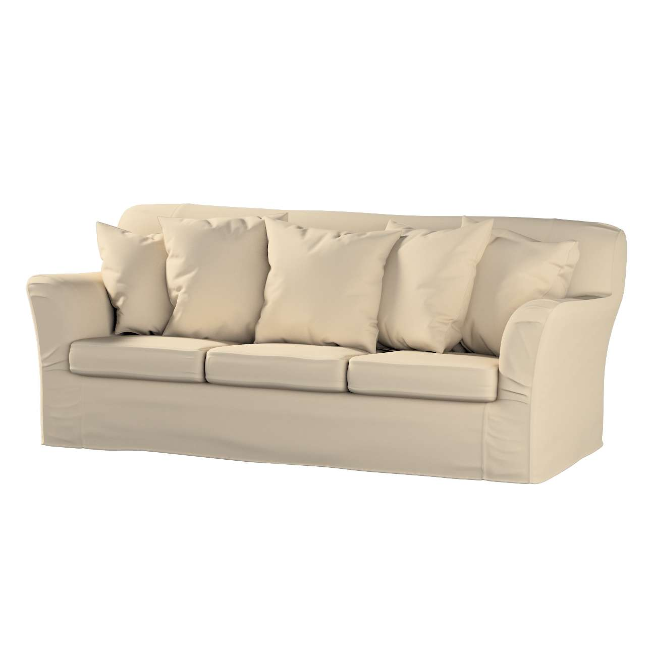 TOMELILLA  trivietės sofos užvalkalas TOMELILLA trivietė sofa kolekcijoje Cotton Panama, audinys: 702-01