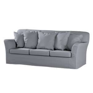 Tomelilla 3-Sitzer Sofabezug nicht ausklappbar Sofahusse, Tomelilla 3-Sitzer von der Kollektion Cotton Panama, Stoff: 702-07