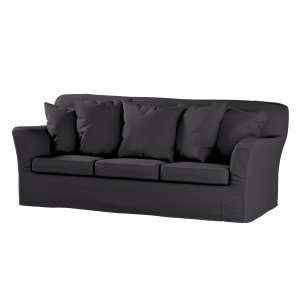 Tomelilla 3-Sitzer Sofabezug nicht ausklappbar Sofahusse, Tomelilla 3-Sitzer von der Kollektion Cotton Panama, Stoff: 702-08
