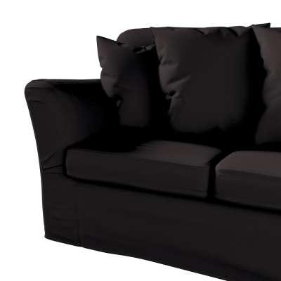 Pokrowiec na sofę Tomelilla 3-osobową nierozkładaną w kolekcji Cotton Panama, tkanina: 702-09