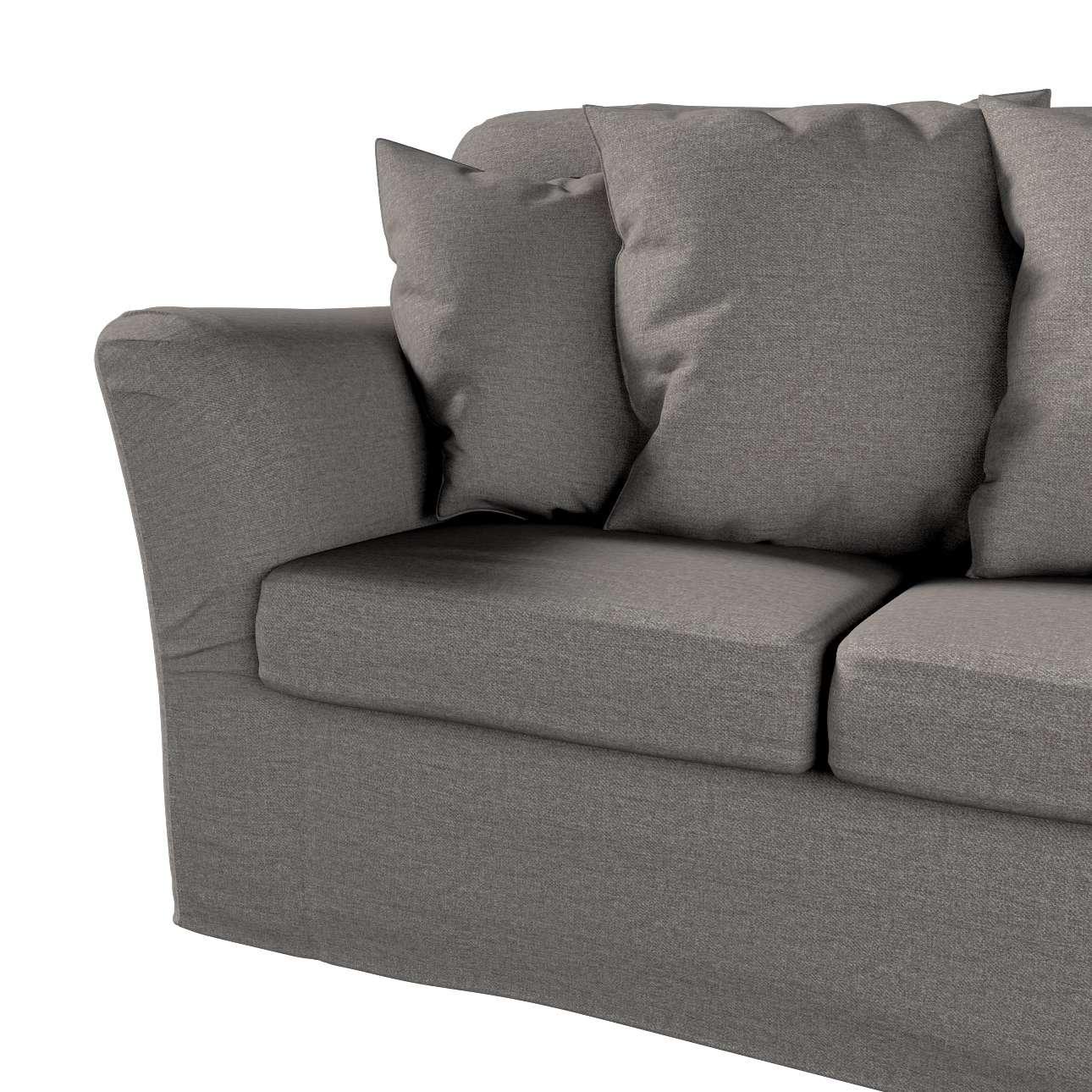 Pokrowiec na sofę Tomelilla 3-osobową nierozkładaną w kolekcji Edinburgh, tkanina: 115-77