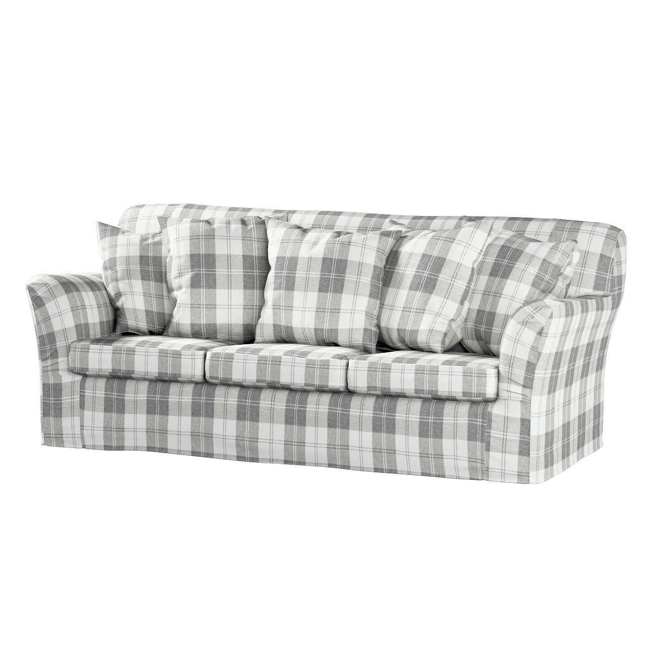 Pokrowiec na sofę Tomelilla 3-osobową nierozkładaną Sofa Tomelilla 3-osobowa w kolekcji Edinburgh, tkanina: 115-79