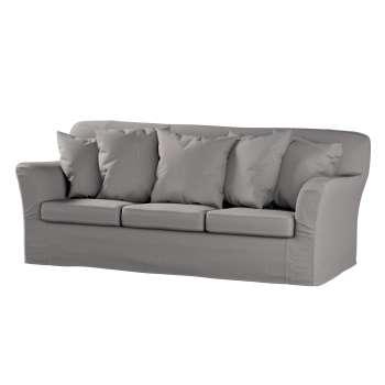 Pokrowiec na sofę Tomelilla 3-osobową nierozkładaną w kolekcji Edinburgh, tkanina: 115-81
