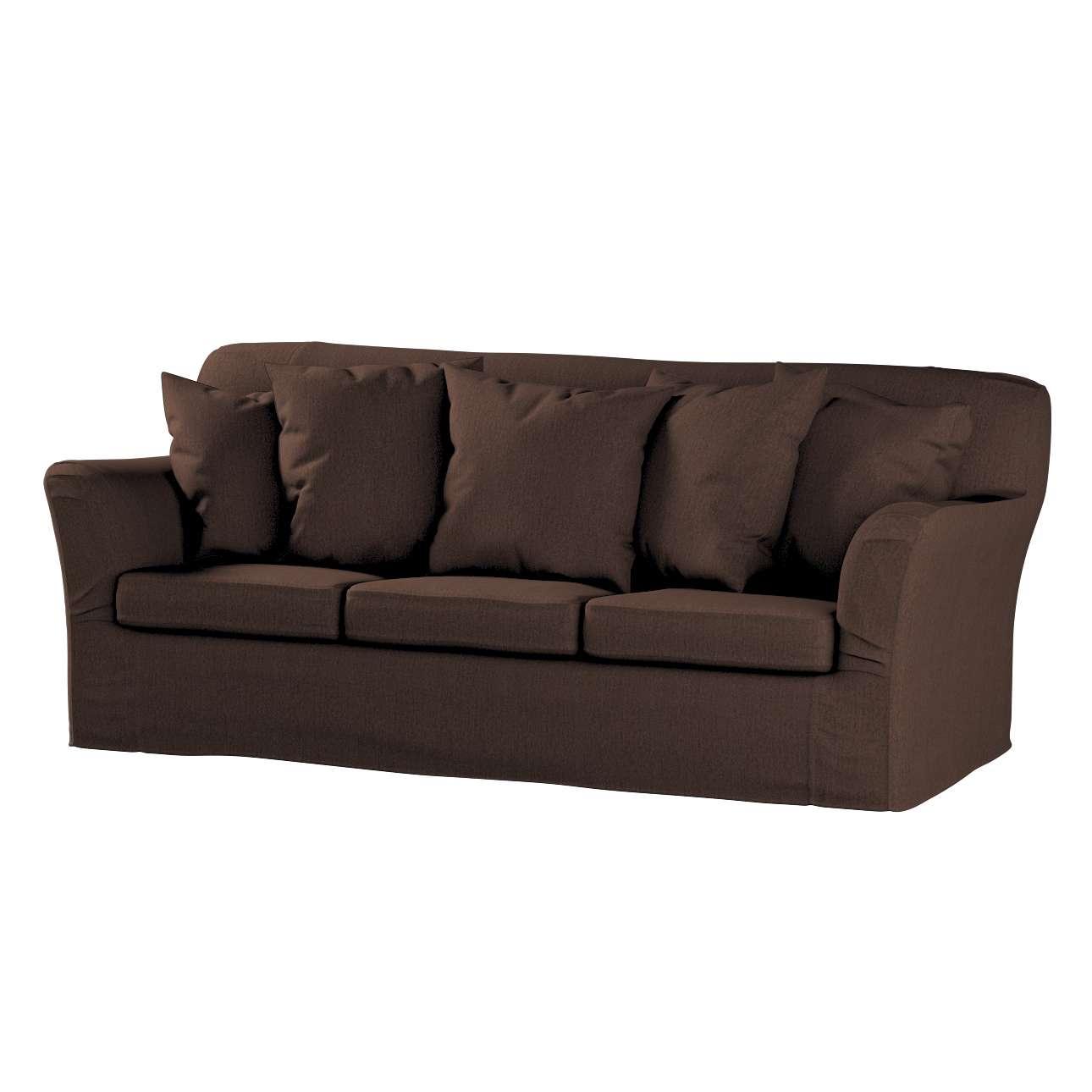 Tomelilla 3-Sitzer Sofabezug nicht ausklappbar Sofahusse, Tomelilla 3-Sitzer von der Kollektion Chenille , Stoff: 702-18