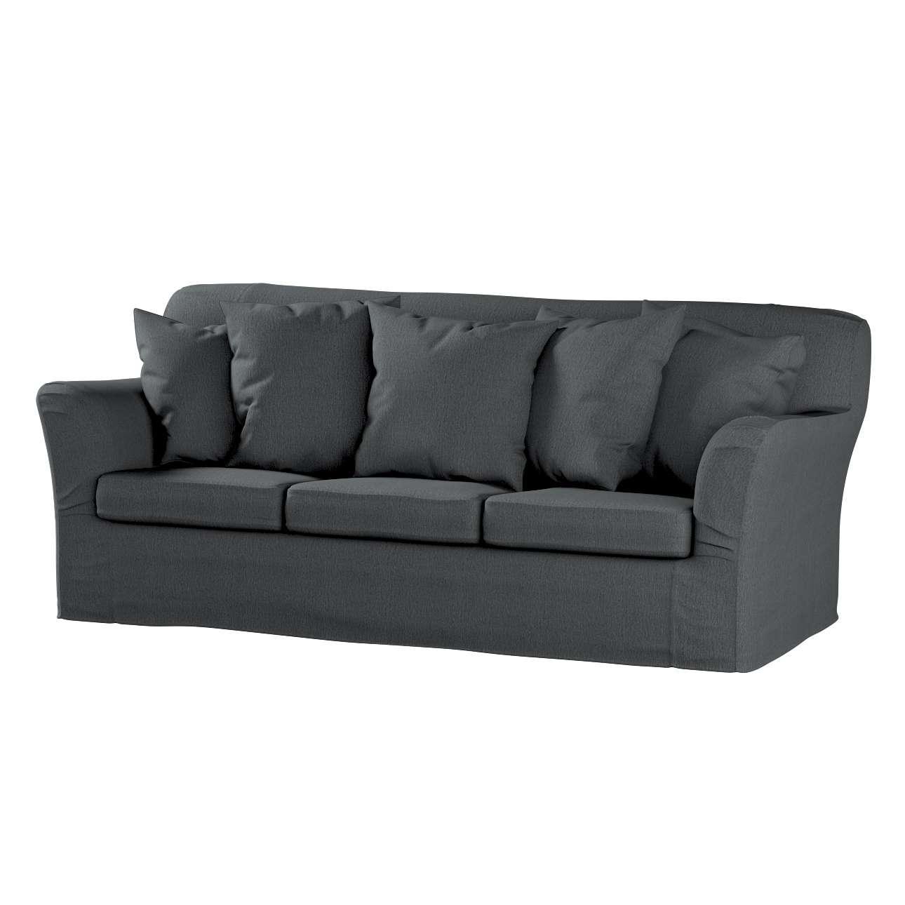 Pokrowiec na sofę Tomelilla 3-osobową nierozkładaną Sofa Tomelilla 3-osobowa w kolekcji Chenille, tkanina: 702-20