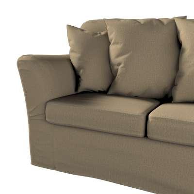 Pokrowiec na sofę Tomelilla 3-osobową nierozkładaną w kolekcji Chenille, tkanina: 702-21