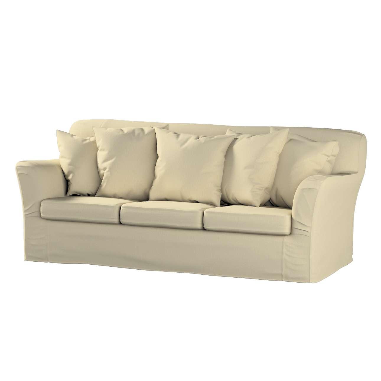 Tomelilla 3-Sitzer Sofabezug nicht ausklappbar Sofahusse, Tomelilla 3-Sitzer von der Kollektion Chenille , Stoff: 702-22