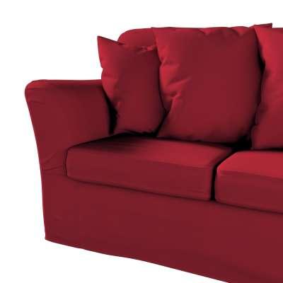 Pokrowiec na sofę Tomelilla 3-osobową nierozkładaną w kolekcji Chenille, tkanina: 702-24