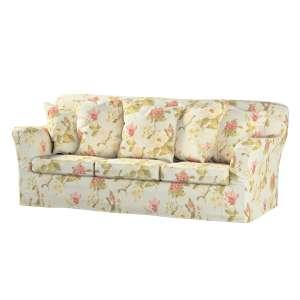 Pokrowiec na sofę Tomelilla 3-osobową nierozkładaną Sofa Tomelilla 3-osobowa w kolekcji Londres, tkanina: 123-65