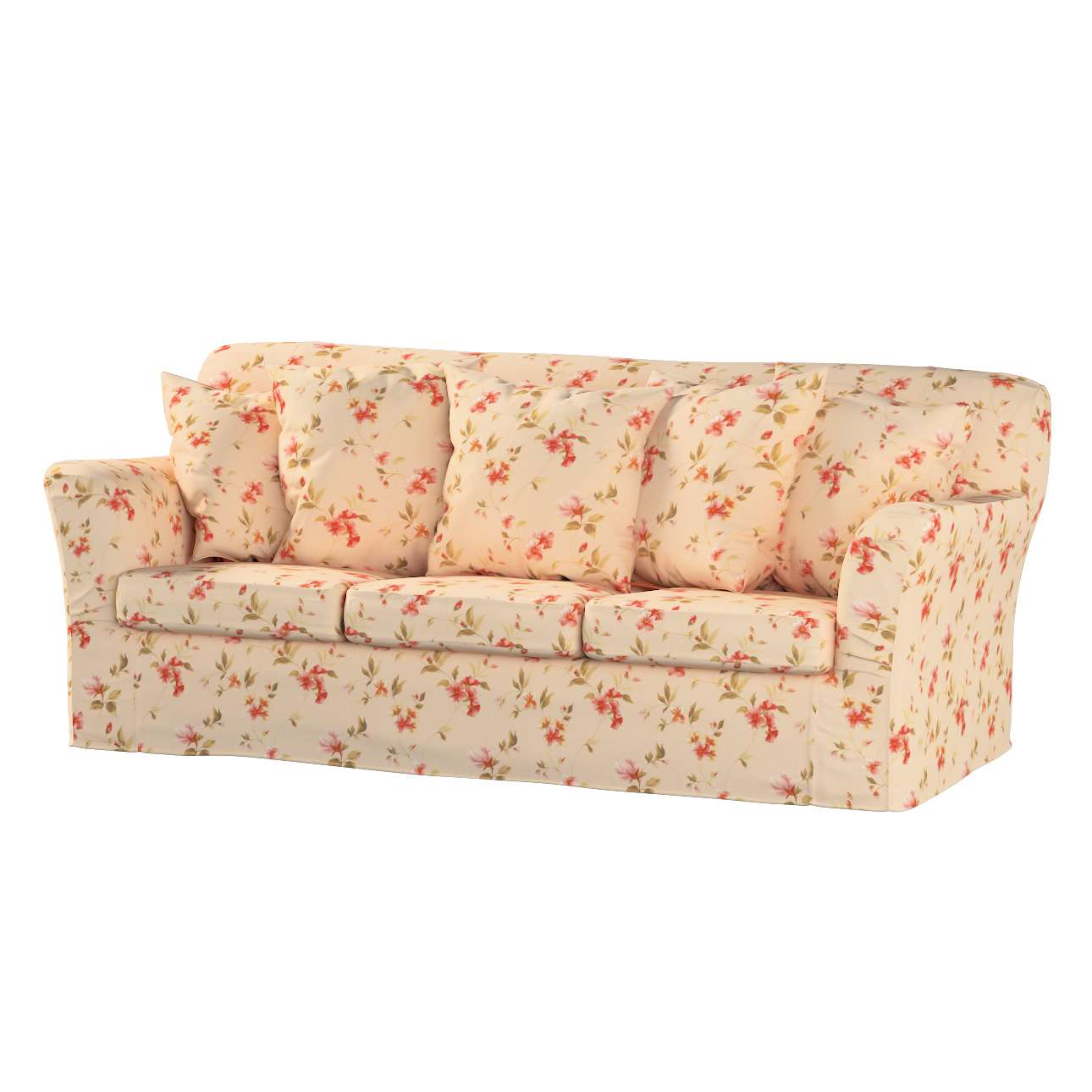 TOMELILLA  trivietės sofos užvalkalas TOMELILLA trivietė sofa kolekcijoje Londres, audinys: 124-05