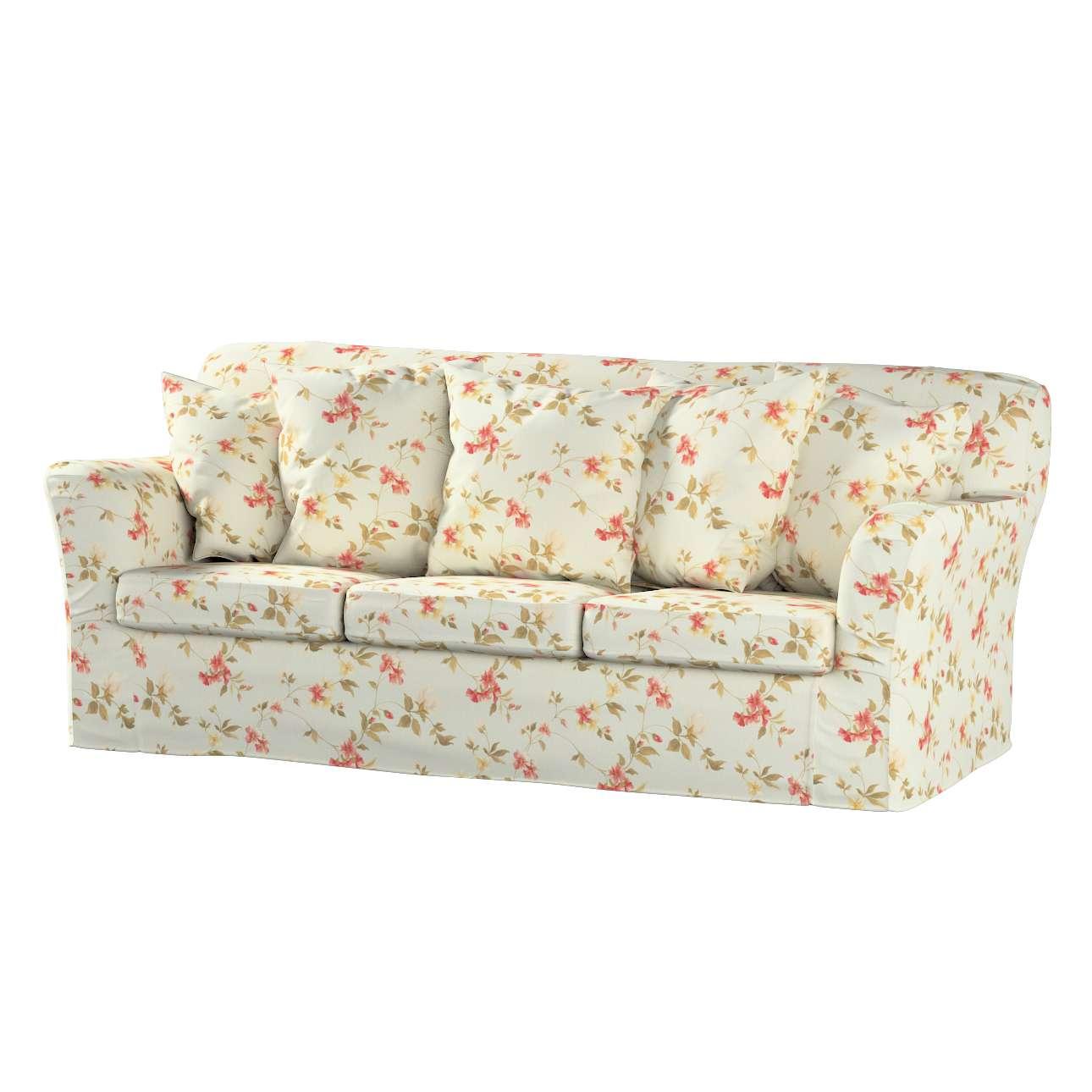 Tomelilla 3-Sitzer Sofabezug nicht ausklappbar Sofahusse, Tomelilla 3-Sitzer von der Kollektion Londres, Stoff: 124-65