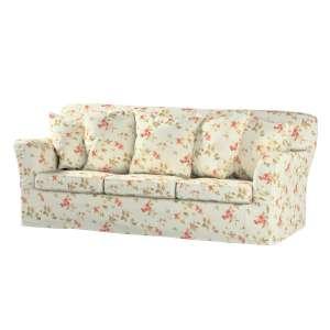 Pokrowiec na sofę Tomelilla 3-osobową nierozkładaną Sofa Tomelilla 3-osobowa w kolekcji Londres, tkanina: 124-65